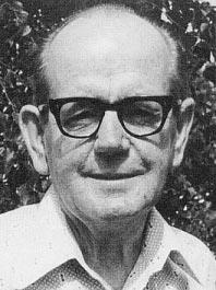 Thomas Ambrose Bowen